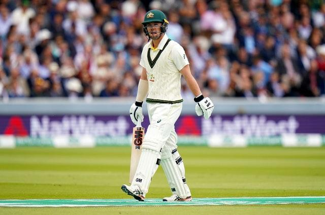 Travis Head has been dropped for the fifth Ashes Test