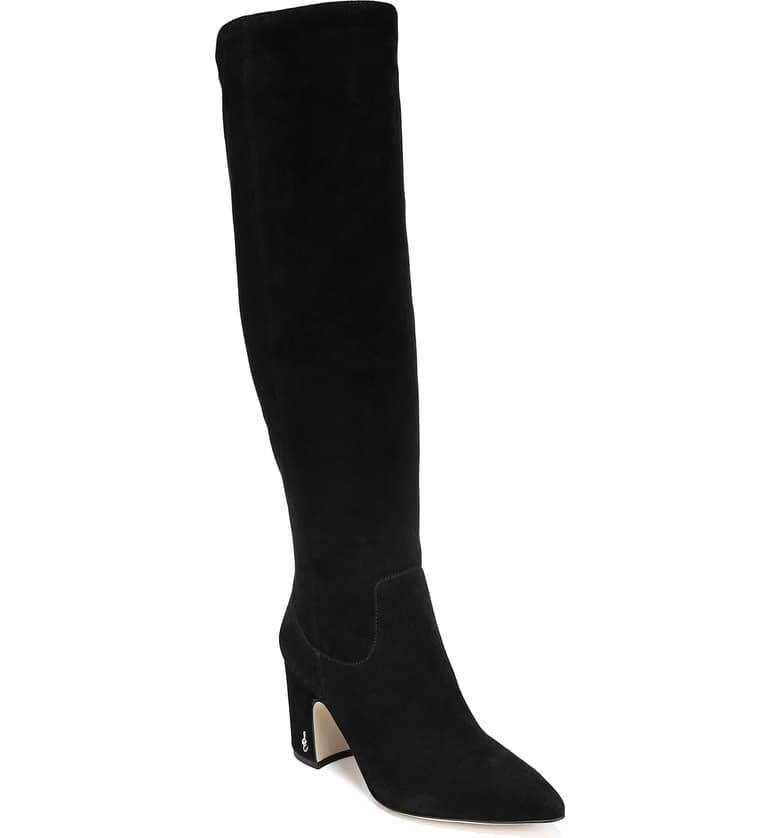 <p><span>Sam Edelman Hai Knee High Boot</span> ($89, originally $200)</p>