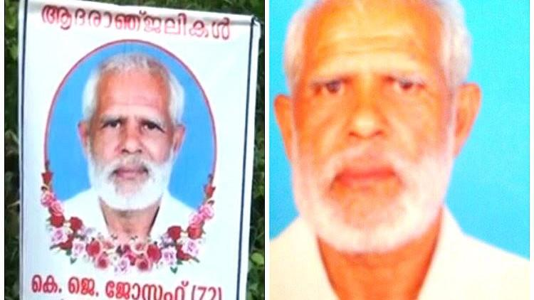 72-Year-Old Man Commits Suicide After Building a Tomb for Himself