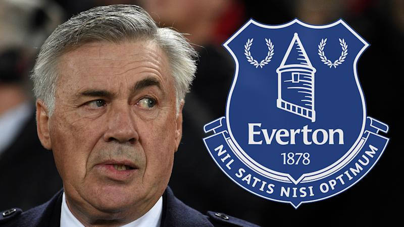 OFFICIEL - Premier League : Carlo Ancelotti nouvel entraîneur d'Everton