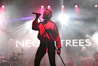"<p><strong>Neon Trees </strong></p><p>Hailing from Provo, Utah, Neon Trees initially gained momentum in 2008 after opening for The Killers on their tour. The band later was signed to Mercury Records and released their first album, with their single ""Animal"" charting the Billboard charts. See, everyone's gotta open for someone to get their foot in the door!</p>"
