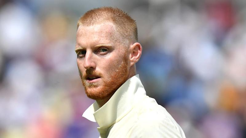 England cricketer Ben Stokes has arrived at court where he will go on trial for affray