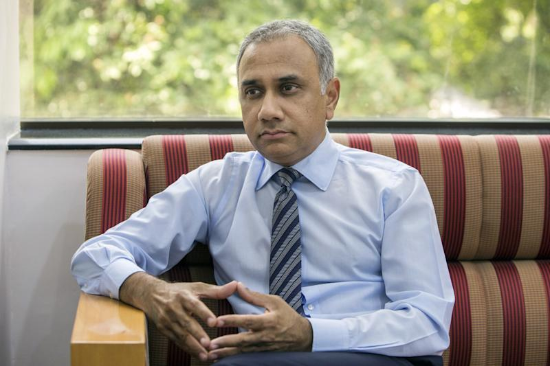 Infosys Dives Most in 6 Years as Whistle-Blowers Target CEO