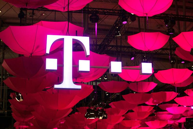 T-Mobile's Sprint Deal Looks Iffy to Traders as Skepticism Grows