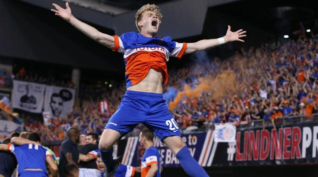 There was a delay, but that extra six months appear to have paid off. FC Cincinnati and Major League Soccer have secured the downtown stadium they always wanted, and as a result, the protracted process to identify a 26th team will end next Tuesday as the third-year USL club announces its move to...
