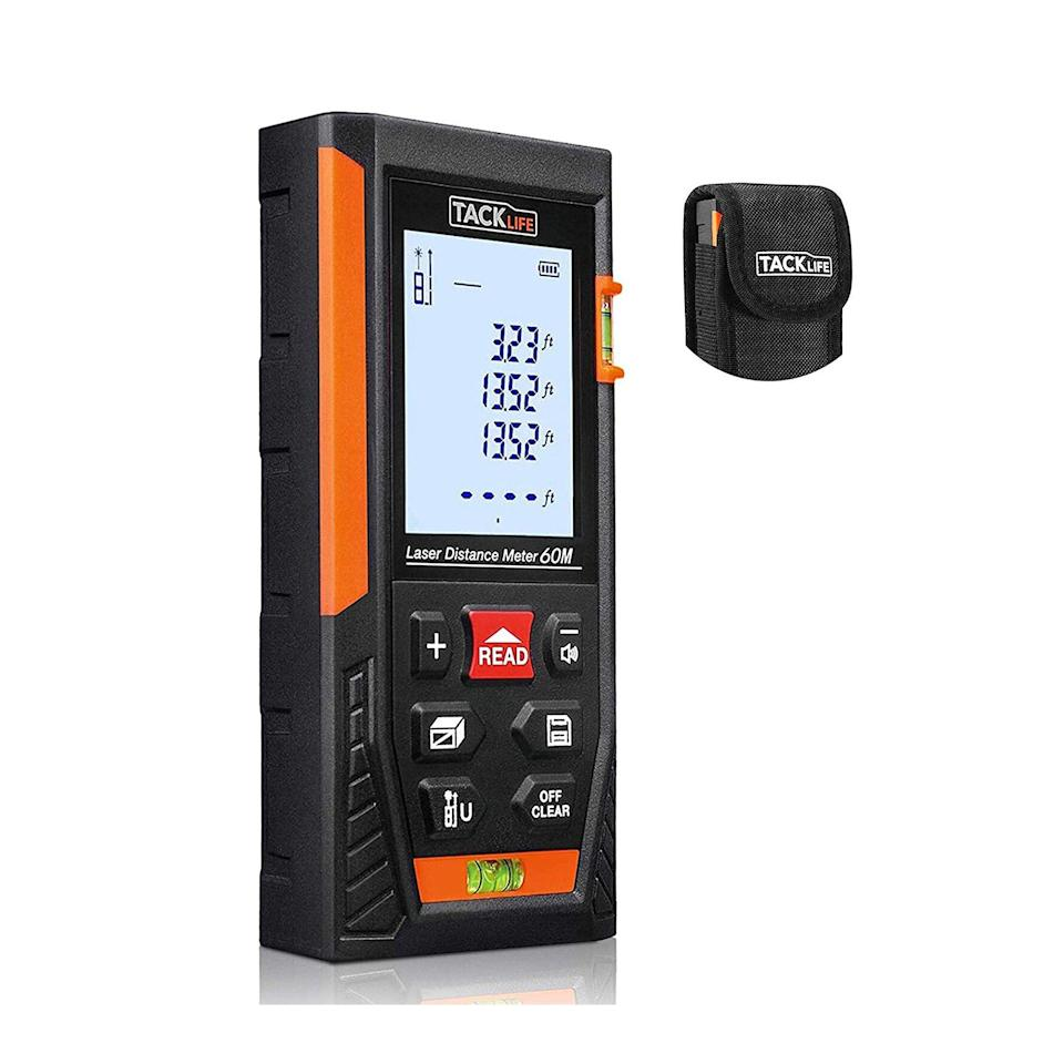 Tacklife Laser Measure