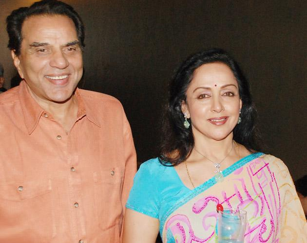 What's with Bollywood divas and married men?