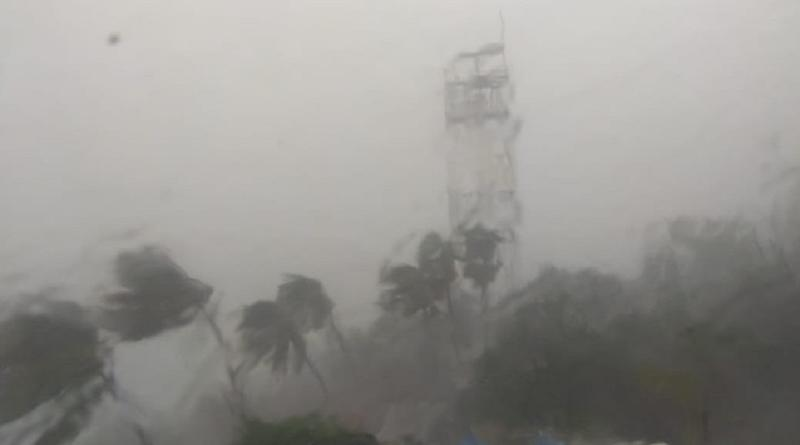 Alibaug Man Dies as Electric Pole Falls on Him, Only Casualty Due to Cyclone Nisarga in Maharashtra So Far