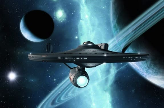 Why Warp Drives Aren't Just Science Fiction