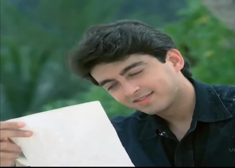 The light-eyed chocolate boy got a lot of recognition for being, well, the light eyed-chocolate boy. In an industry where people strive for years to get one break, Jugal Hansraj got at least three, was fairly talented also, but perhaps he didn't find that luck-factor one needs to shine on the silver screen.