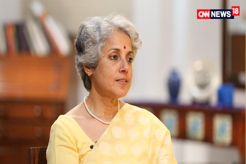 Covid-19 Not Last Pandemic, Offers Chance to be Ready for Next One: WHO's Soumya Swaminathan