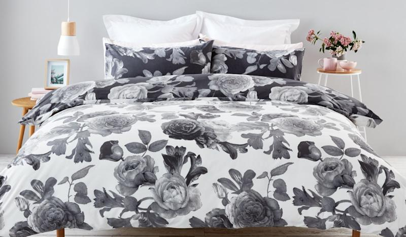 Absolutely Beautiful 18 Kmart Quilt Cover Goes Viral
