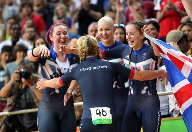 Rio Olympic Games 2016 – Day Eight