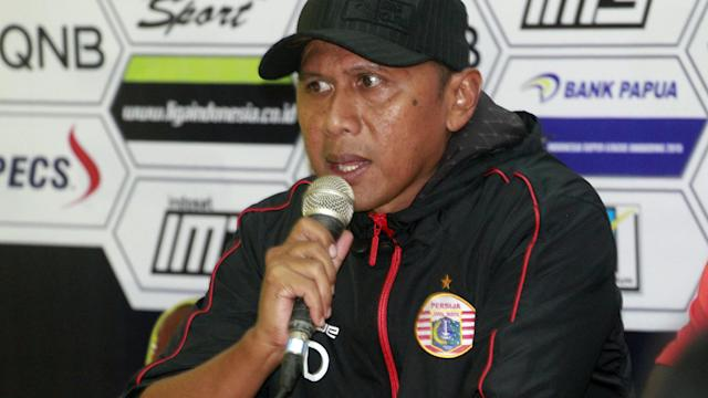 Despite only coming away with a draw against Perak, T-Team's Rahmad Darmawan was still satisfied with the performance of his charges.