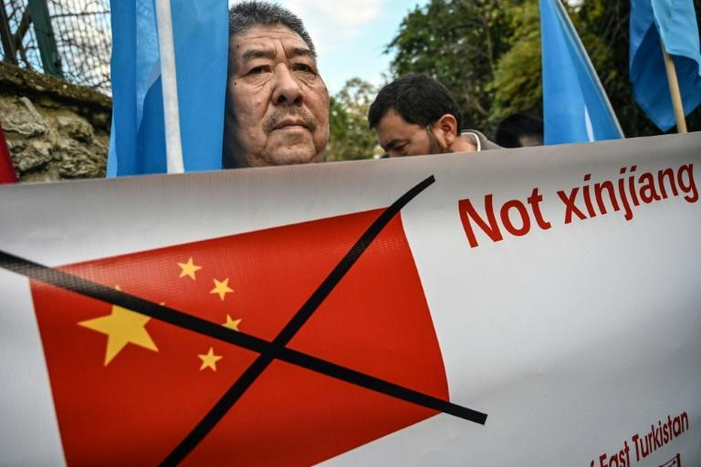 Biden is expected to be more outspoken about China's human rights violations, including again the Muslim Uighur minority in Xinjiang