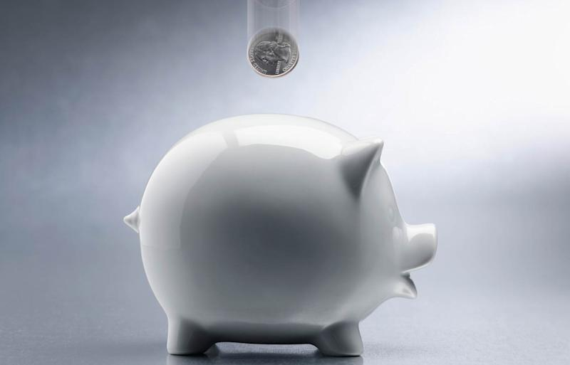 Americans STILL Aren't Saving for the Future