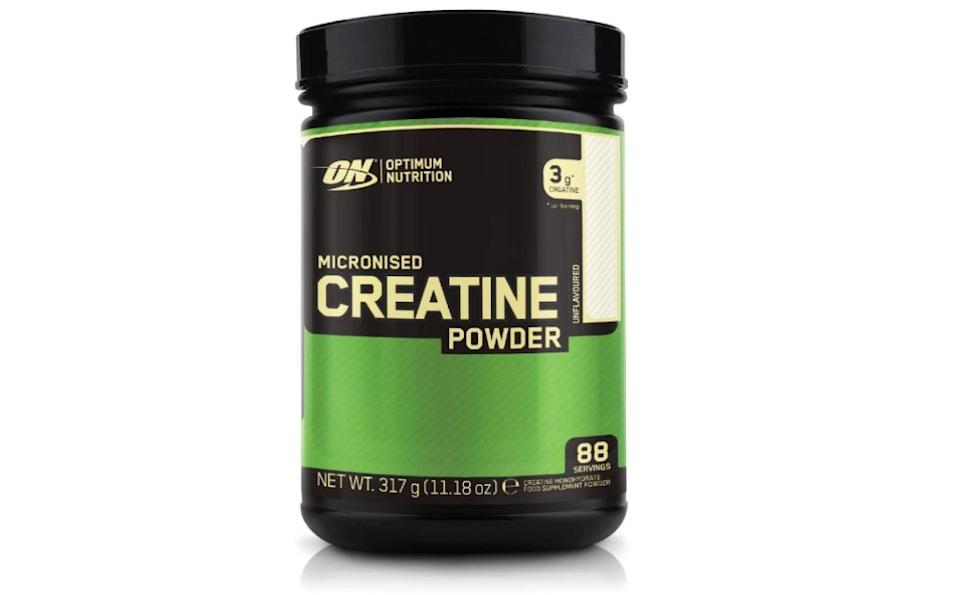 Optimum Nutrition Creatina Monoidrata