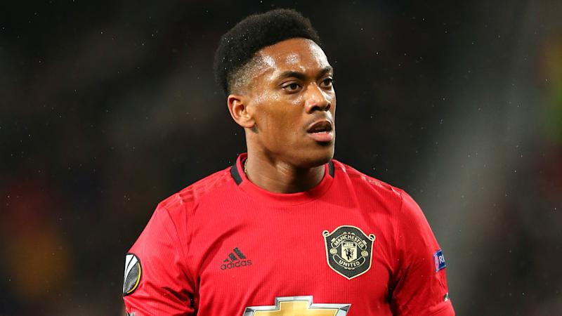 Solskjaer demanding more from Martial as Man Utd seek to build the perfect No.9