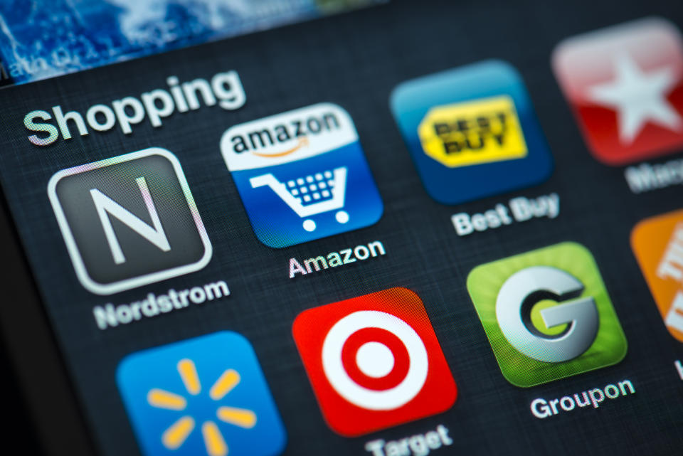Look beyond Amazon for Prime Day 2021 deals. Various shopping destinations like Nordstrom, Best Buy, Macy's, Walmart, Target and more will be offering competitive Prime Day sales, too.