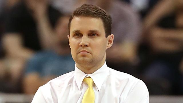 The coaching pipeline that is VCU has been poached by a larger program once again.