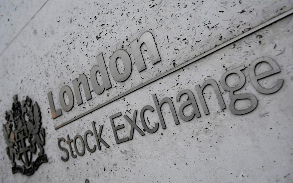 The FTSE 100 and FTSE 250 have both enjoyed strong jumps this morning - Toby Melville/Reuters