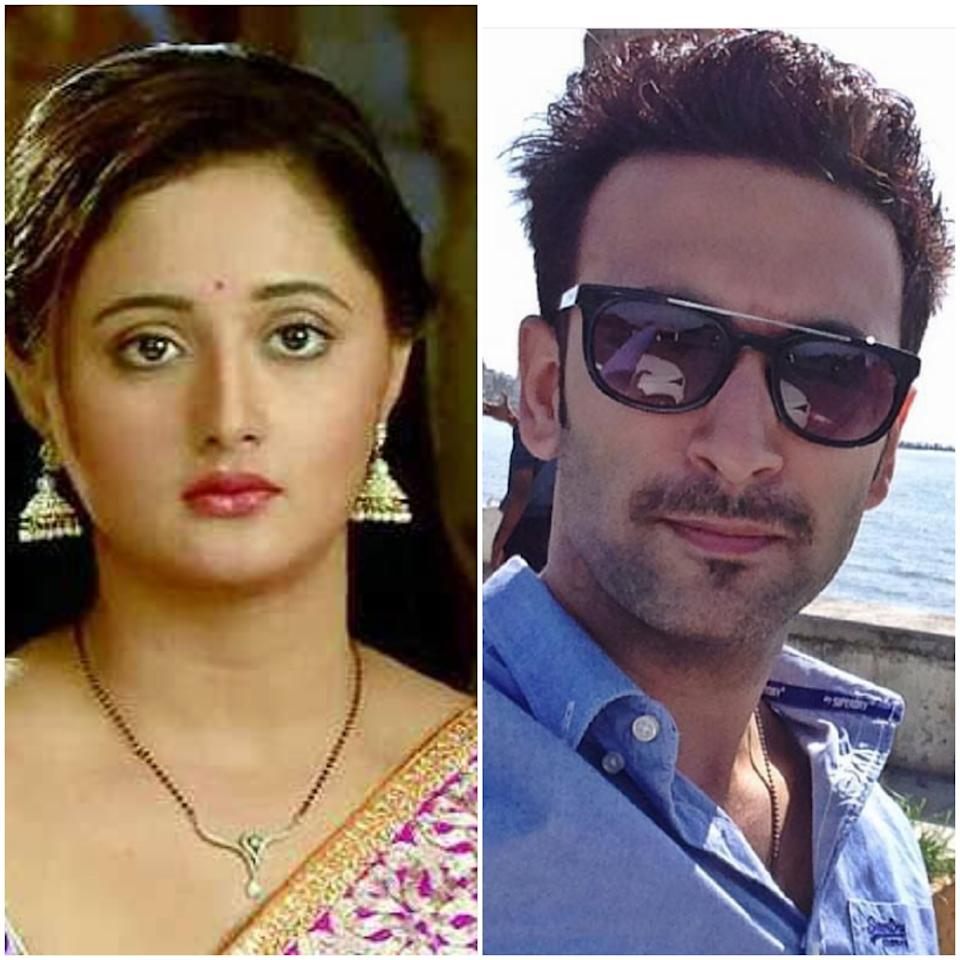 Rashami and Nandish took their roles in <em>Uttaran </em>a little too seriously and married each other in 2012. They had a daughter shortly after. But trouble hit paradise sooner than one had imagined. Initial speculations held Rashami guilty for being an over-possessive wife. But the actress, who had left her matrimonial home fr a while, refuted such rumors as biased narrations and shared details on how draining her marriage had turned. The couple divorced in 2015.