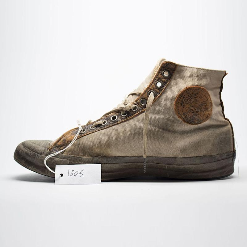 d0c54c5f21f5 15 Never-Before-Seen Images of Converse s Most Iconic Basketball ...