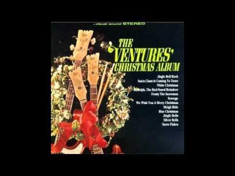 """<p>The Ventures ditched the entire project of pious, platitudinous lyrics completely with their instrumental Christmas set. """"Frosty the Snowman"""" gets a delicious '60s rock verve, opening with handclaps and a surf-rock riff that's stickier than candy cane.</p><p><a href=""""https://www.youtube.com/watch?v=g-F5p02P1Lw"""" rel=""""nofollow noopener"""" target=""""_blank"""" data-ylk=""""slk:See the original post on Youtube"""" class=""""link rapid-noclick-resp"""">See the original post on Youtube</a></p>"""