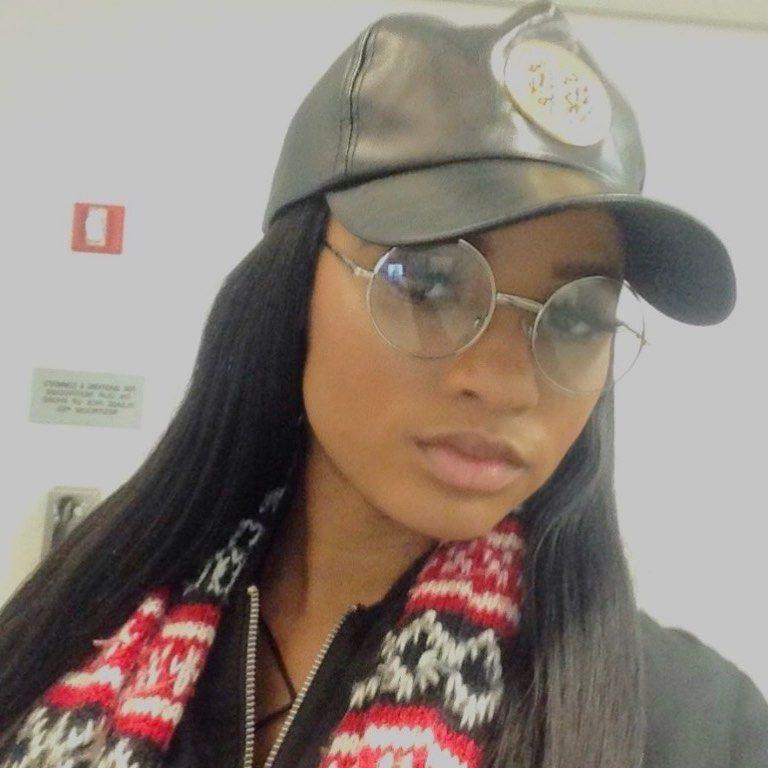 Joycelyn Savage tells all about relationship with R. Kelly