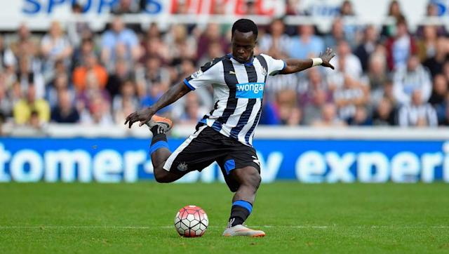 <p>Newcastle came back from four goals down in the last 20 minutes thanks to two penalties from Joey Barton, a close range toe poke from Leon Best, and a 25-yard screamer from Cheick Tiote in the 87th minute.</p> <br><p>The comeback was triggered by the sending off of Abou Diaby in the 50th minute. Goals from Theo Walcott, Johan Djourou, and a brace from Robin van Persie had put the Gunners 4-0 up after 26 minutes.</p>