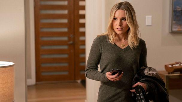PHOTO: Kristen Bell as Veronica Mars in a scene from 'Veronica Mars.' (Michael Desmond/Hulu)