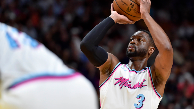 a83e792621a NBA Buzz  Dwyane Wade s legacy gets one final chapter in Miami