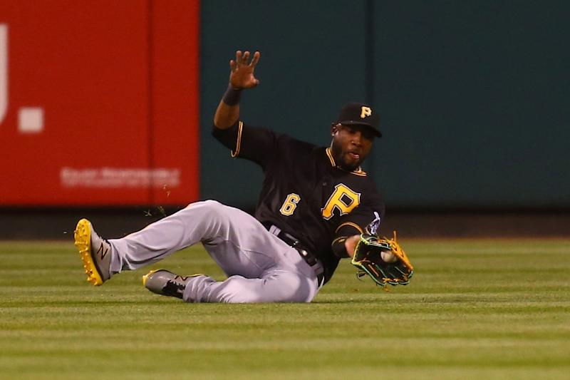 Starling Marte of the Pittsburgh Pirates has been suspended for 80 games after testing positive for the banned steroid Nandrolone