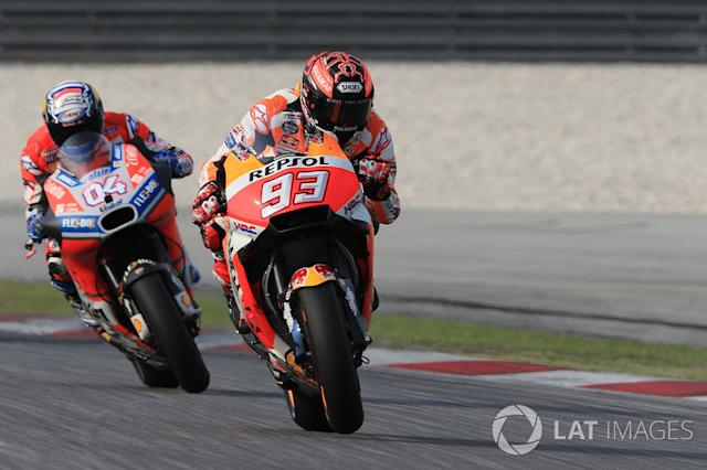 """3. Andrea Dovizioso <span class=""""copyright"""">Gold and Goose / Motorsport Images</span>"""