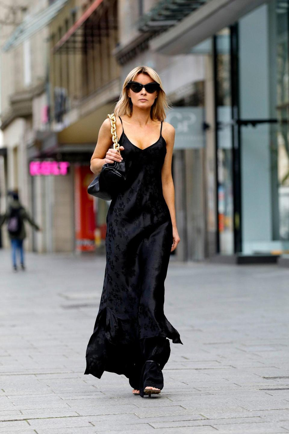 Nordstrom Shoppers Are Convinced They Found the Perfect Black Dress