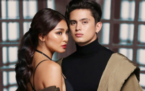 Viva also hopes to get another Nadine Lustre and James Reid project