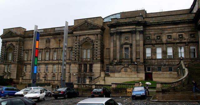 The World Museum in Liverpool