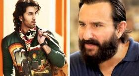 Did you know Ranbir Kapoor's 'Rockstar' was first offered to Saif Ali Khan?