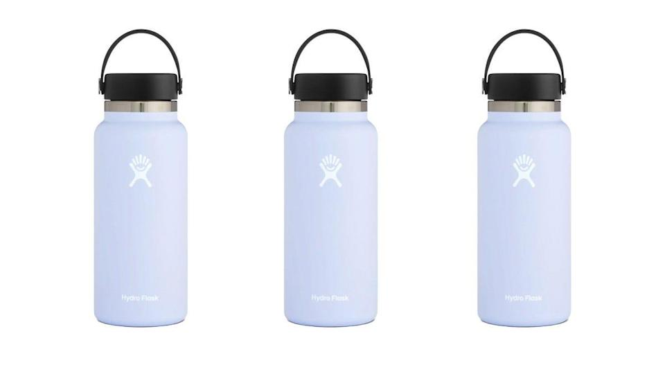 Stay hydrated in style.