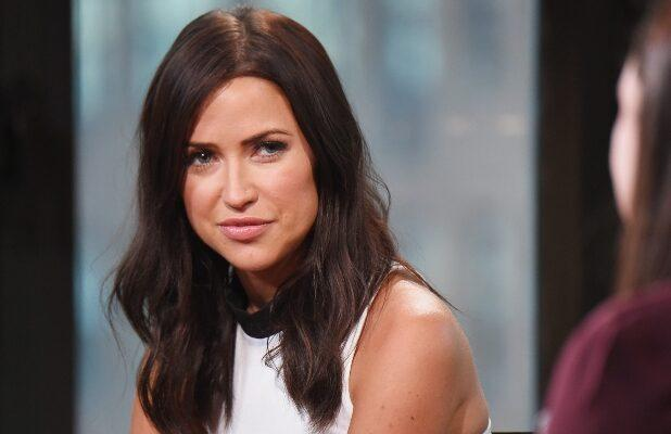 Kaitlyn Bristowe Joins 'DWTS' After Accusing 'Bachelor' Creator Mike Fleiss of Barring Her From Dance Show