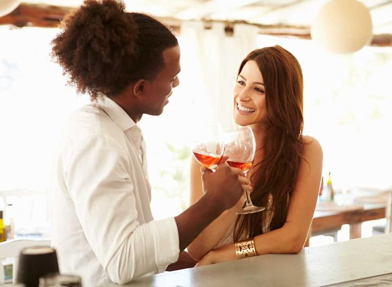 Questions for Nutritionists from People Who Love to Drink Yahoo Slowly  in moderation  and with food   quot Drink with your meal  instead of drinking on an empty stomach  quot  says Dix   quot Sip slowly and keep track of how much
