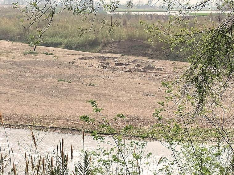 Chhatbir Zoo at risk due to illegal mining as 'govt looks other way'
