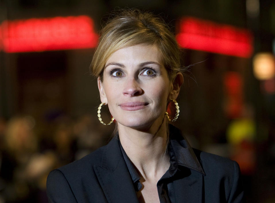 Julia Roberts (REUTERS/Stefan Wermuth)
