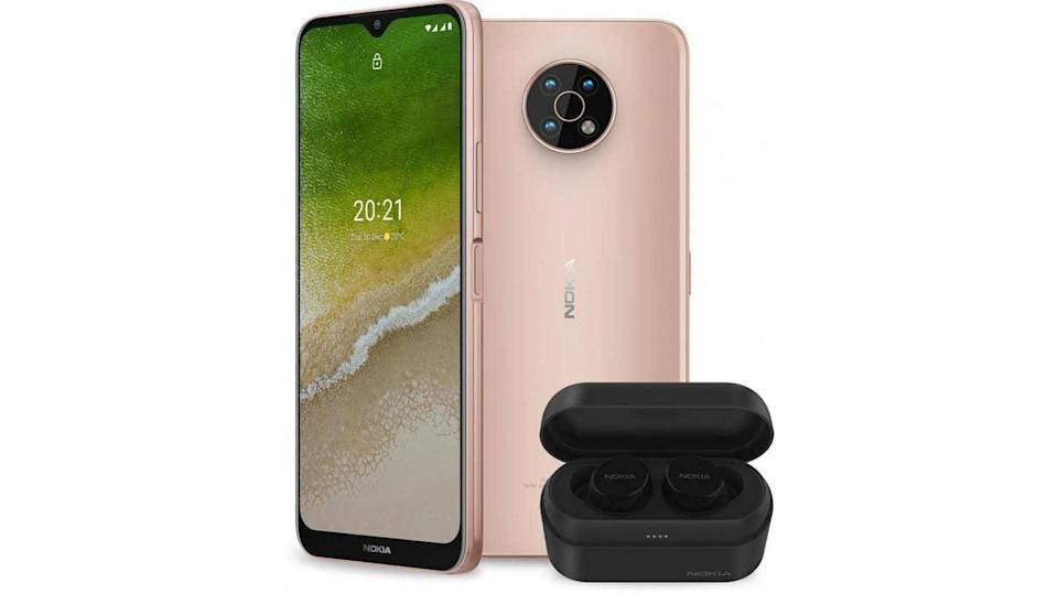 HMD Global announces October 6 launch event; Nokia G50 expected