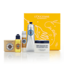 "<p>From Oct. 21 through to Dec. 25, L'Occitane will donate a dollar from every sale of its best-sellers collections, like the <span>Shea Butter Collection</span> ($79), to <a href=""https://onetreeplanted.org/"" class=""link rapid-noclick-resp"" rel=""nofollow noopener"" target=""_blank"" data-ylk=""slk:One Tree Planted"">One Tree Planted</a>. The group that works on reforestation efforts around the world.</p>"
