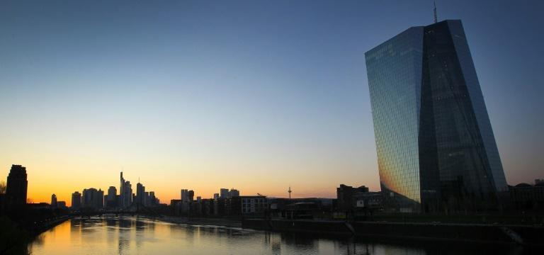 As expected, the ECB did not take any fresh action to prop up the eurozone economy, but said it is watching closely the value of the euro against the dollar