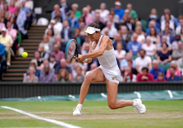 Wimbledon 2021 – Day Eight – The All England Lawn Tennis and Croquet Club