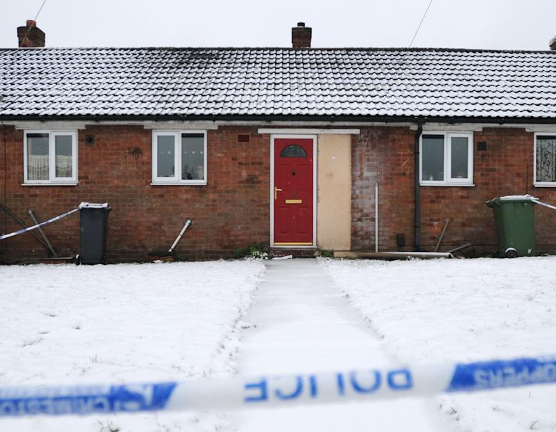 <strong>An eight-year-old girl has died after being stabbing in Valley View, Brownhills</strong> (PA Wire/PA Images)