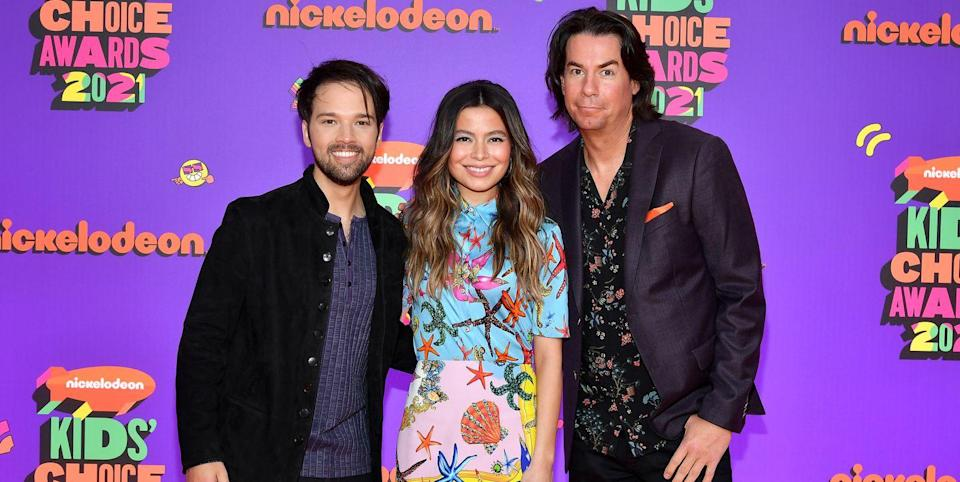 Photo credit: Amy Sussman/KCA2021 - Getty Images