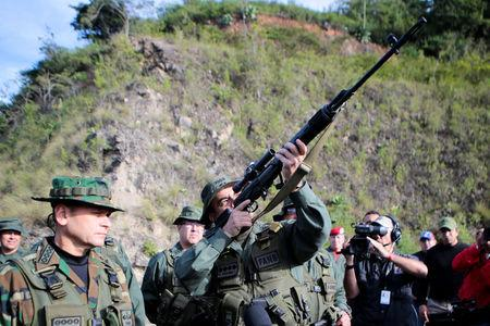 Venezuela Calls on United Nations to Reject 'Hostile' US Military Threat